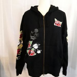 NWT Disney Mickey Mouse hoodie